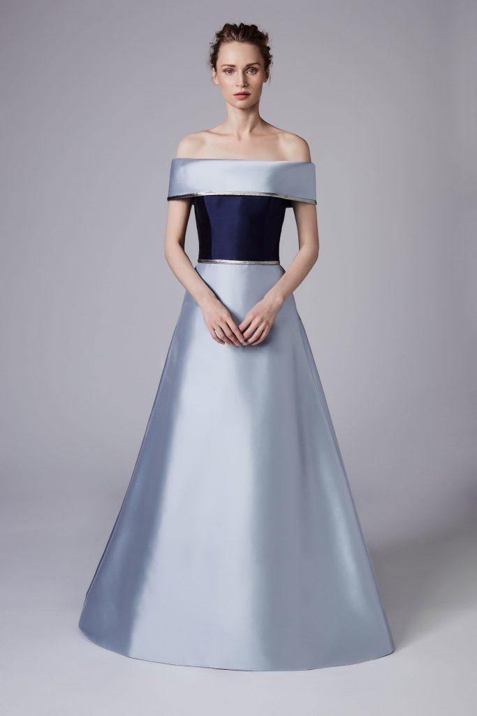 فستان-خطوبة 2017