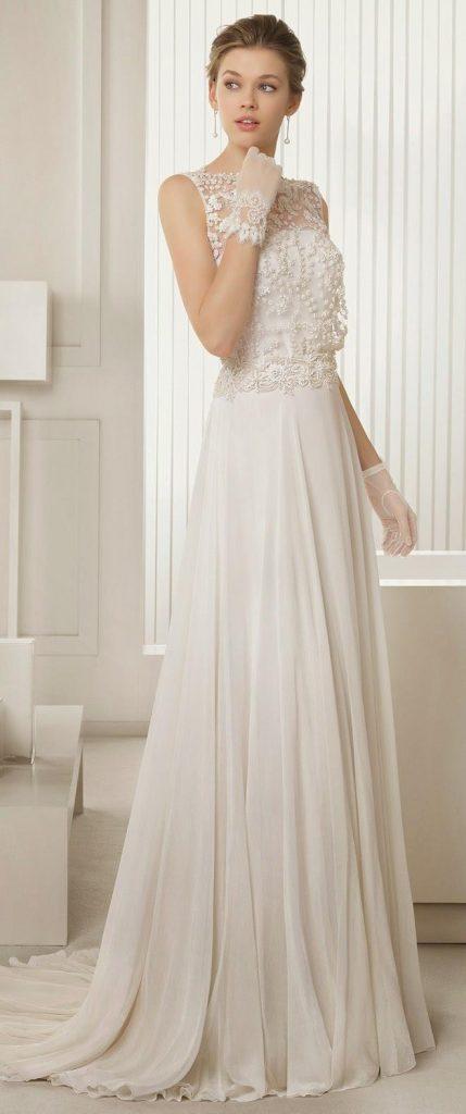 قفازات دانتيل-للعروس