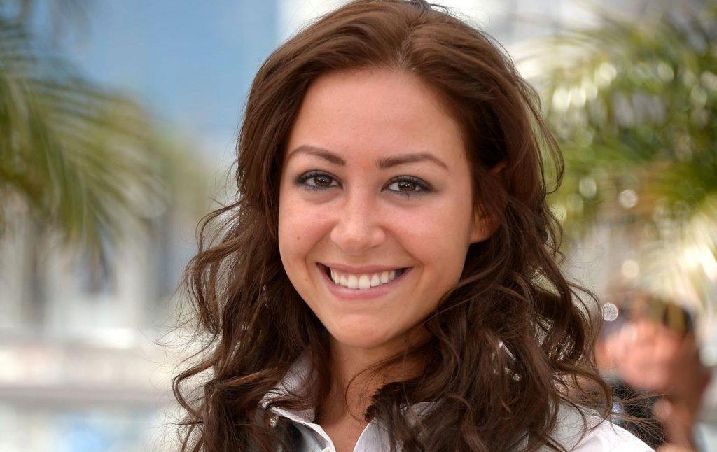 ما هو تاريخ ميلاد الممثلة منة شلبي مشاهير