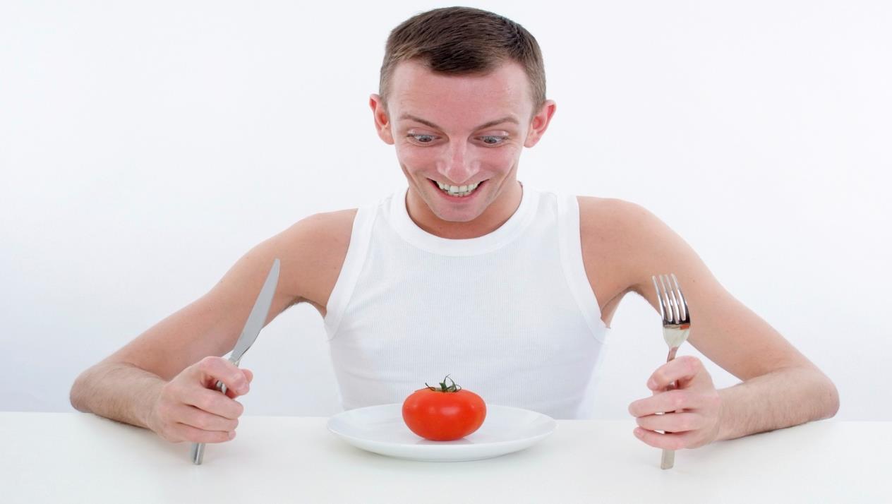 وصفات نباتية خالية من الدهون