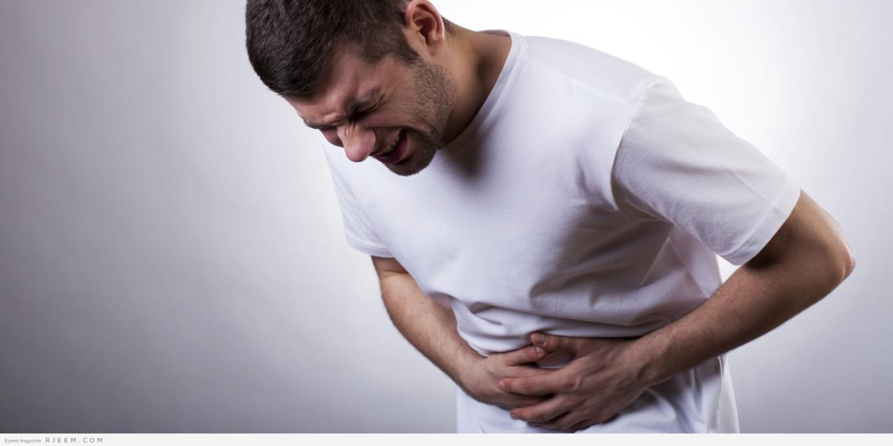 اعراض التهاب القولون التقرحي واهم اسبابه