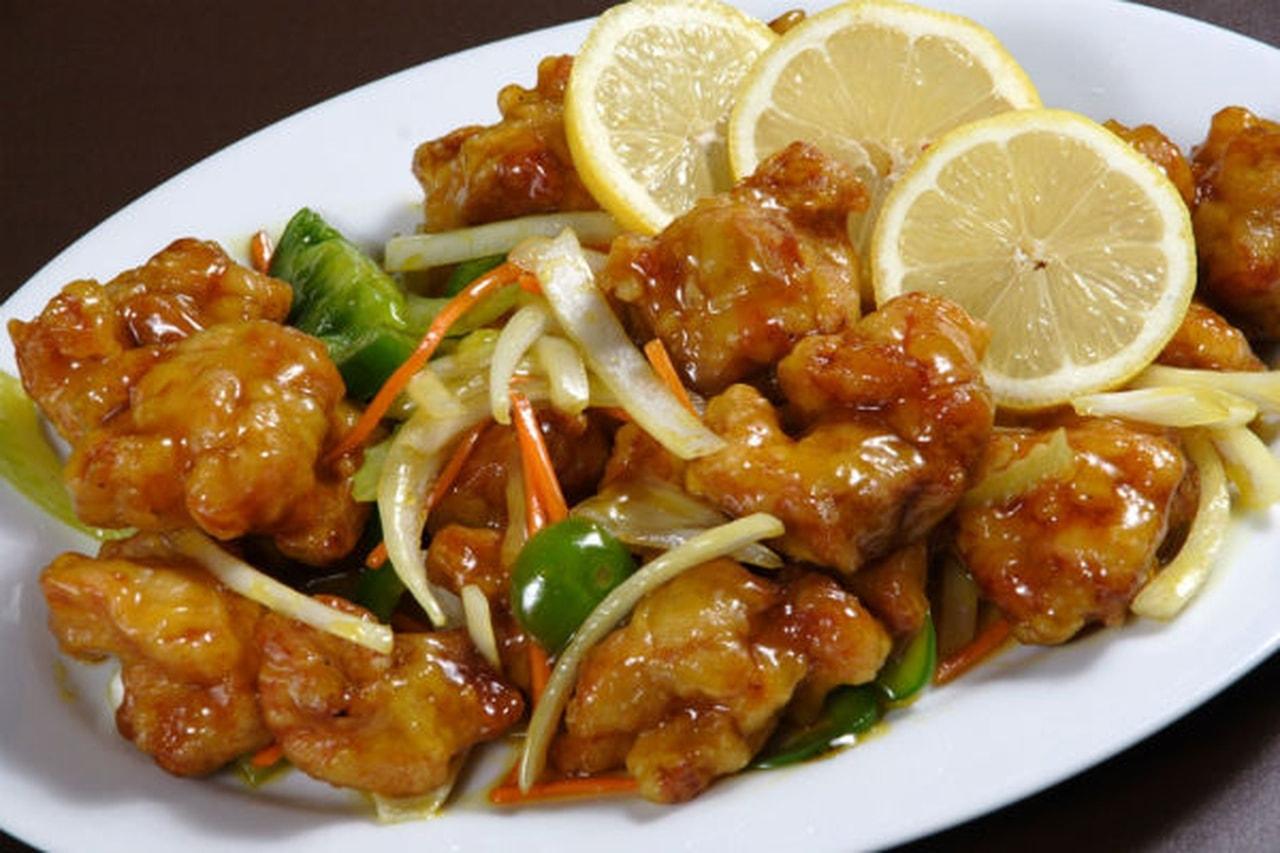 طريقة عمل دجاج كانتون على الطريقة الصينية
