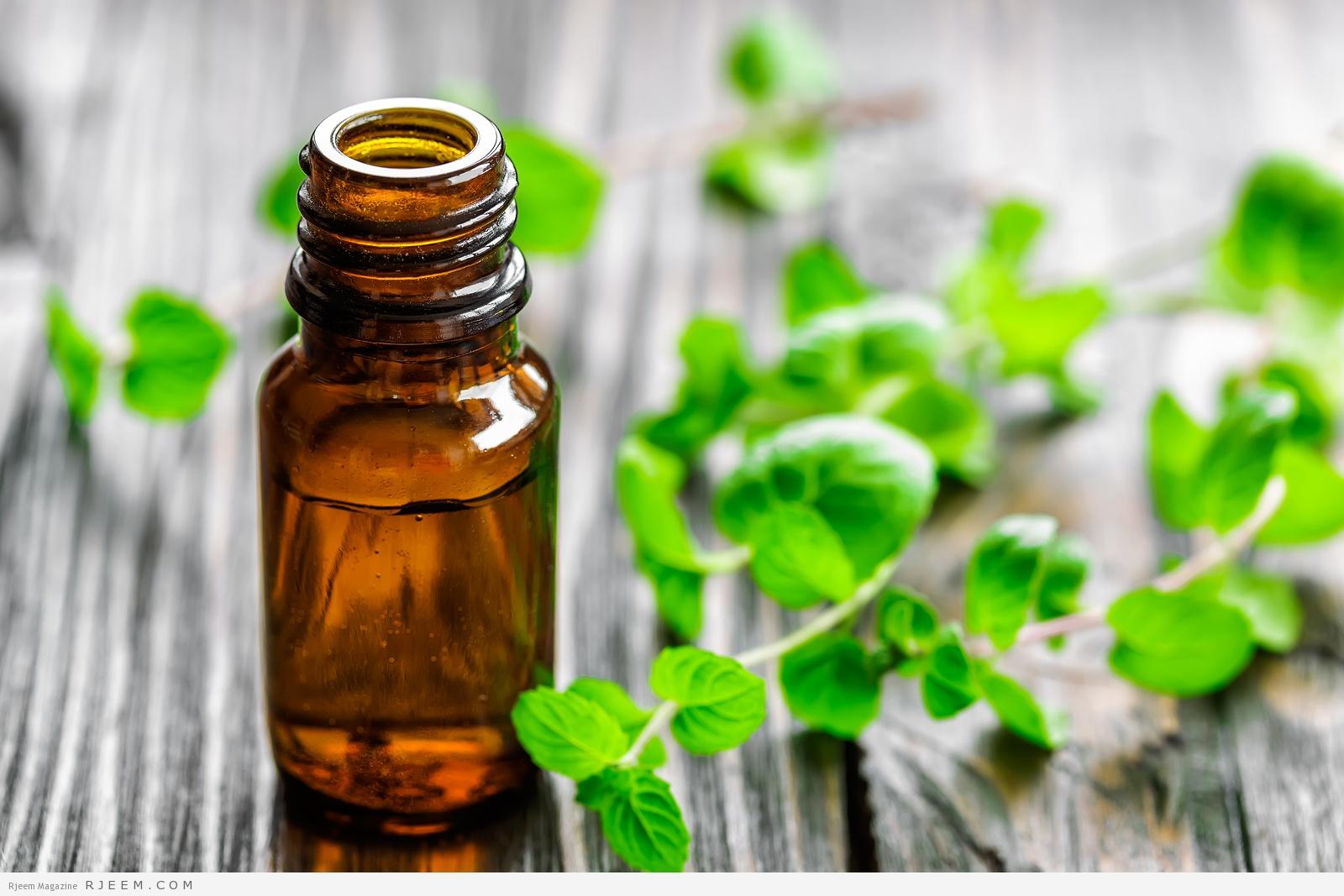 فوائد النعناع لعلاج آلام المعدة والجهاز الهضمي