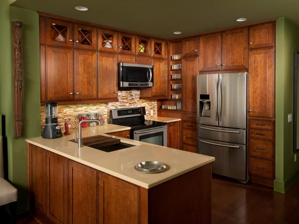 5-افكارعن-تجديد-ديكور-المطبخ-من-ادوات-المنزل-بأقل-تكلفة- (2)