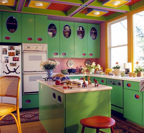 5-افكارعن-تجديد-ديكور-المطبخ-من-ادوات-المنزل-بأقل-تكلفة- (4)