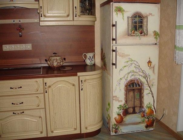 5-افكارعن-تجديد-ديكور-المطبخ-من-ادوات-المنزل-بأقل-تكلفة- (6)