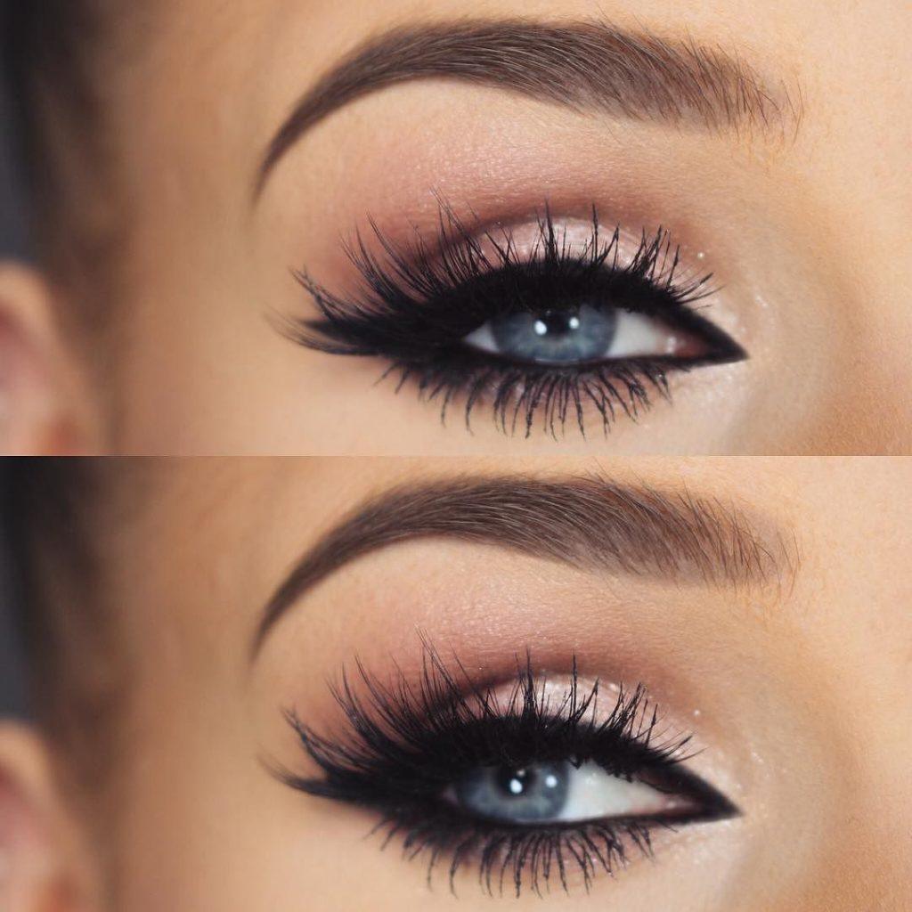 عيون-سموكي
