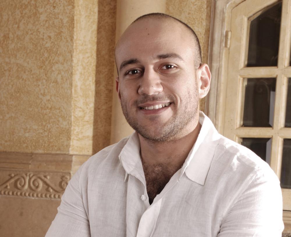 أحمد مكي يستعد لطرح ألبومه الجديد نهاية الشهر الجاري