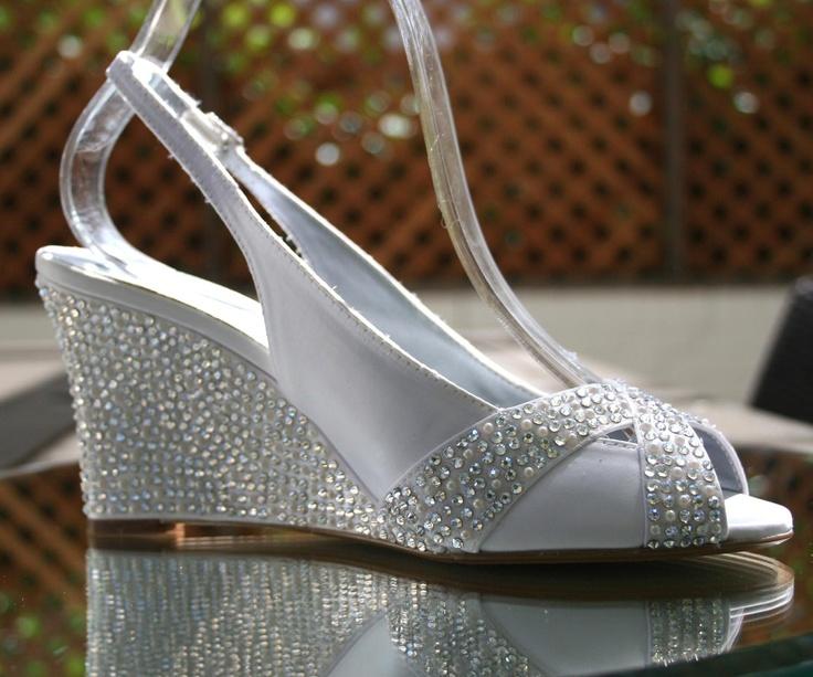 احذية-كعب-عريض