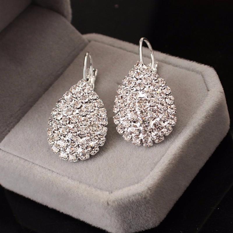 اقراط-الماس-للعروس