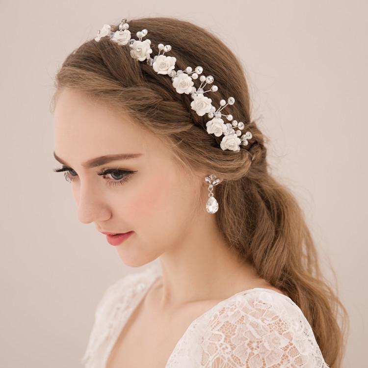 اكسسوار-شعر-للزفاف