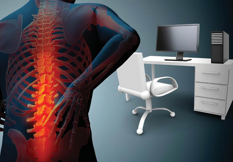 الاضطرابات العضلية