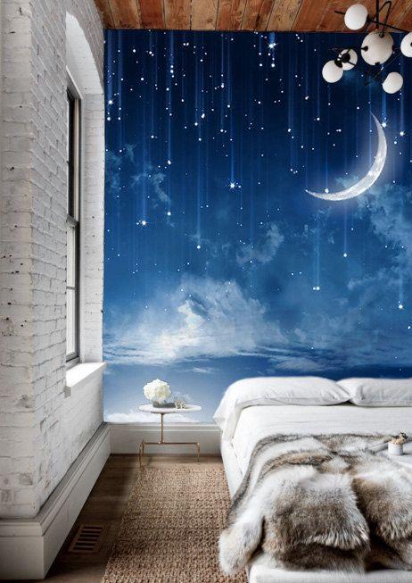 الوان-ديكورات-غرف-نوم-مستوحاة-من-اشكال- الطبيعة- (7)