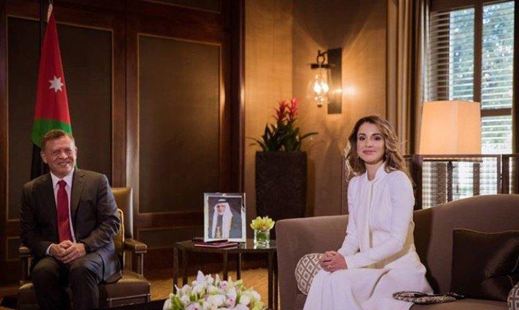 بالصور-اجمل-ازياء-الملكة-رانيا-العبدالله- بمناسبة- عيد- مولدها- (11)