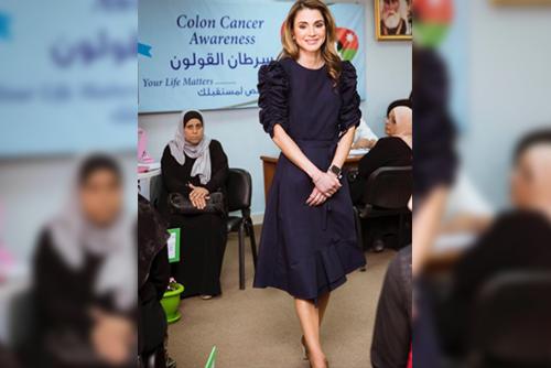 بالصور-اجمل-ازياء-الملكة-رانيا-العبدالله- بمناسبة- عيد- مولدها- (21)