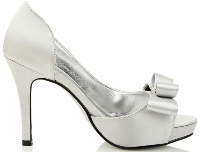 حذاء-عروس-كعب-عالي