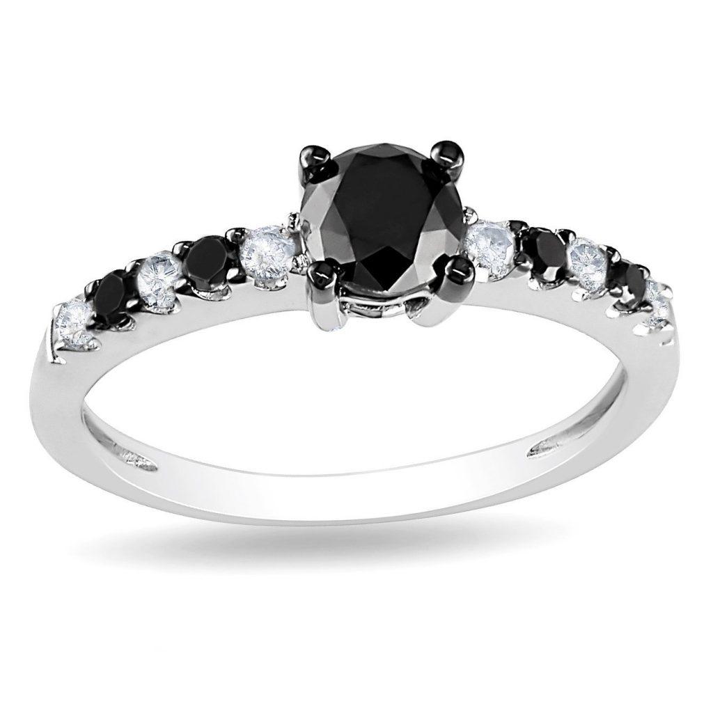 خاتم-الماس-اسود