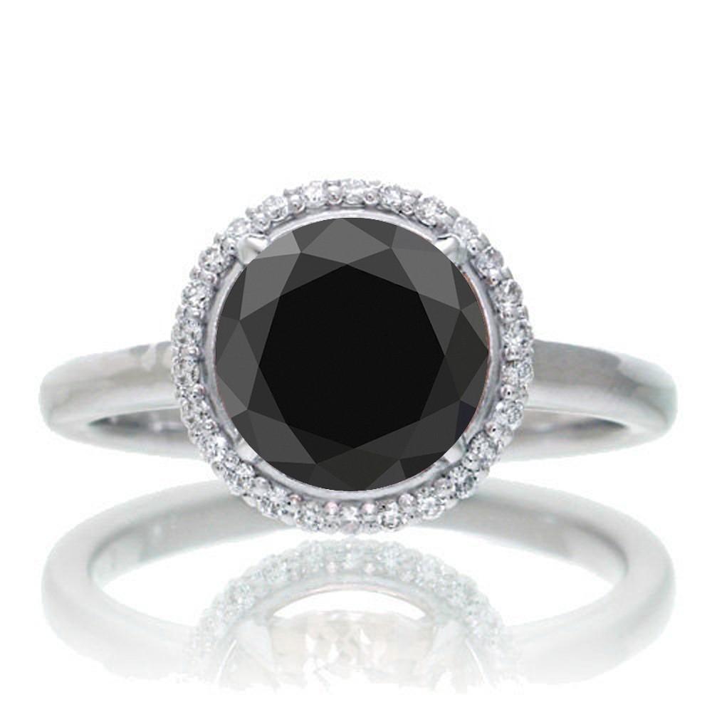 خاتم-فص-الماس