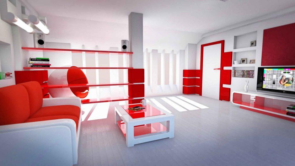 ديكورات-غرف-جلوس-بتصاميم-مختلفة-من-الوان- صيف-2017- (18)