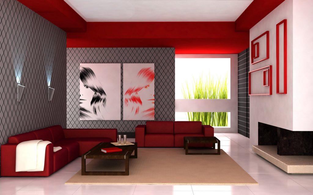 ديكورات-غرف-جلوس-بتصاميم-مختلفة-من-الوان- صيف-2017- (3)