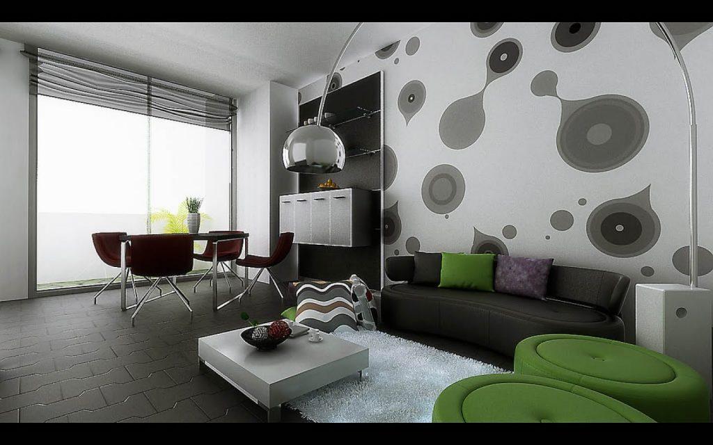 ديكورات-غرف-جلوس-بتصاميم-مختلفة-من-الوان- صيف-2017- (6)