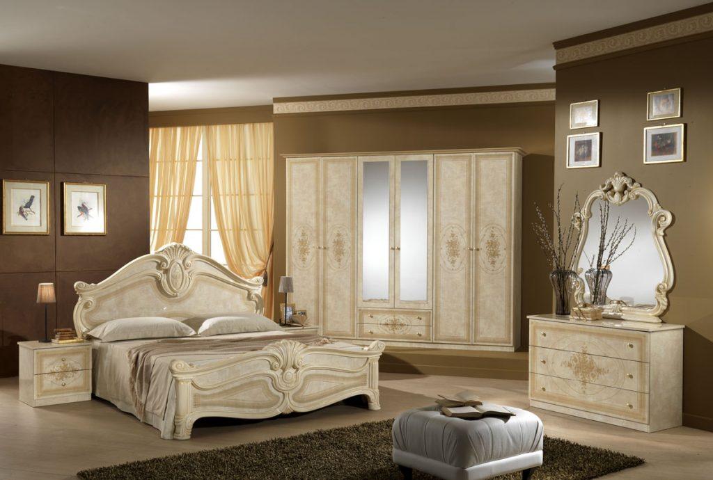 ديكورات-غرف-نوم-بتصاميم-ايطالية-كلاسيكية-فخمة- (11)
