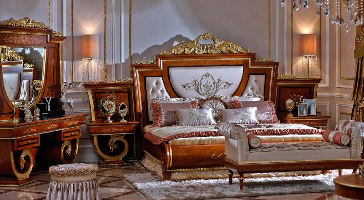 ديكورات-غرف-نوم-بتصاميم-ايطالية-كلاسيكية-فخمة- (15)
