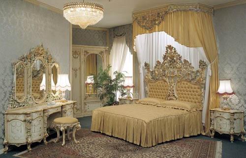 ديكورات-غرف-نوم-بتصاميم-ايطالية-كلاسيكية-فخمة- (2)