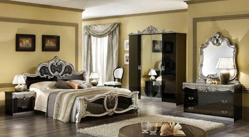 ديكورات-غرف-نوم-بتصاميم-ايطالية-كلاسيكية-فخمة- (7)
