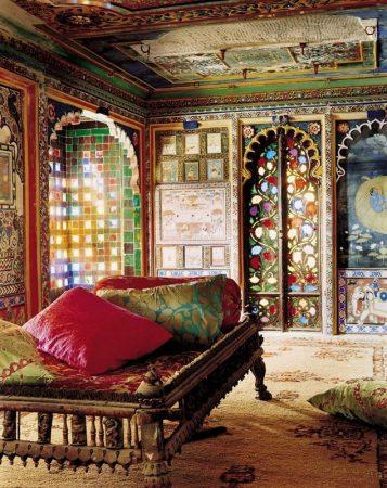 ديكورات-غرف-نوم-حديثة-بستايل-مغربي- (1)