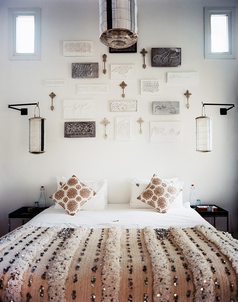 ديكورات-غرف-نوم-حديثة-بستايل-مغربي- (23)