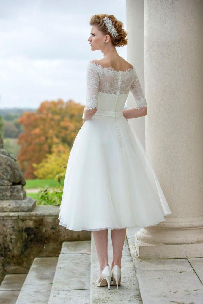 فستان-عروس-ابيض
