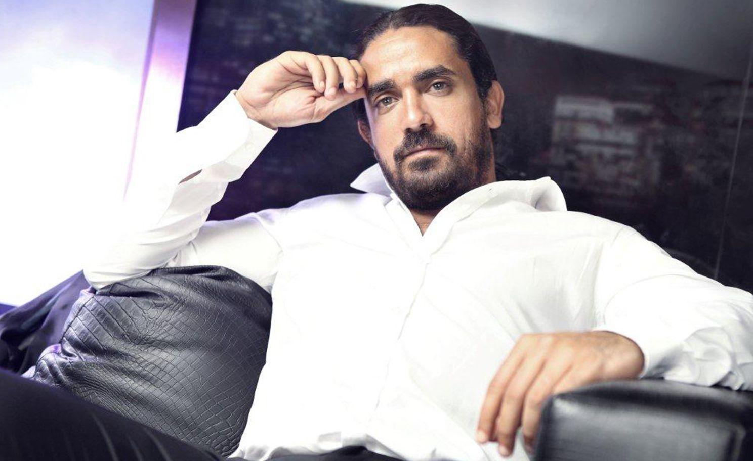 أمير كرارة يبدأ تحضيرات مسلسله الجديد باشا مصر لرمضان 2018