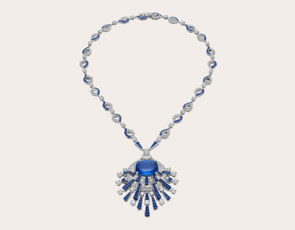 Festa-Necklace