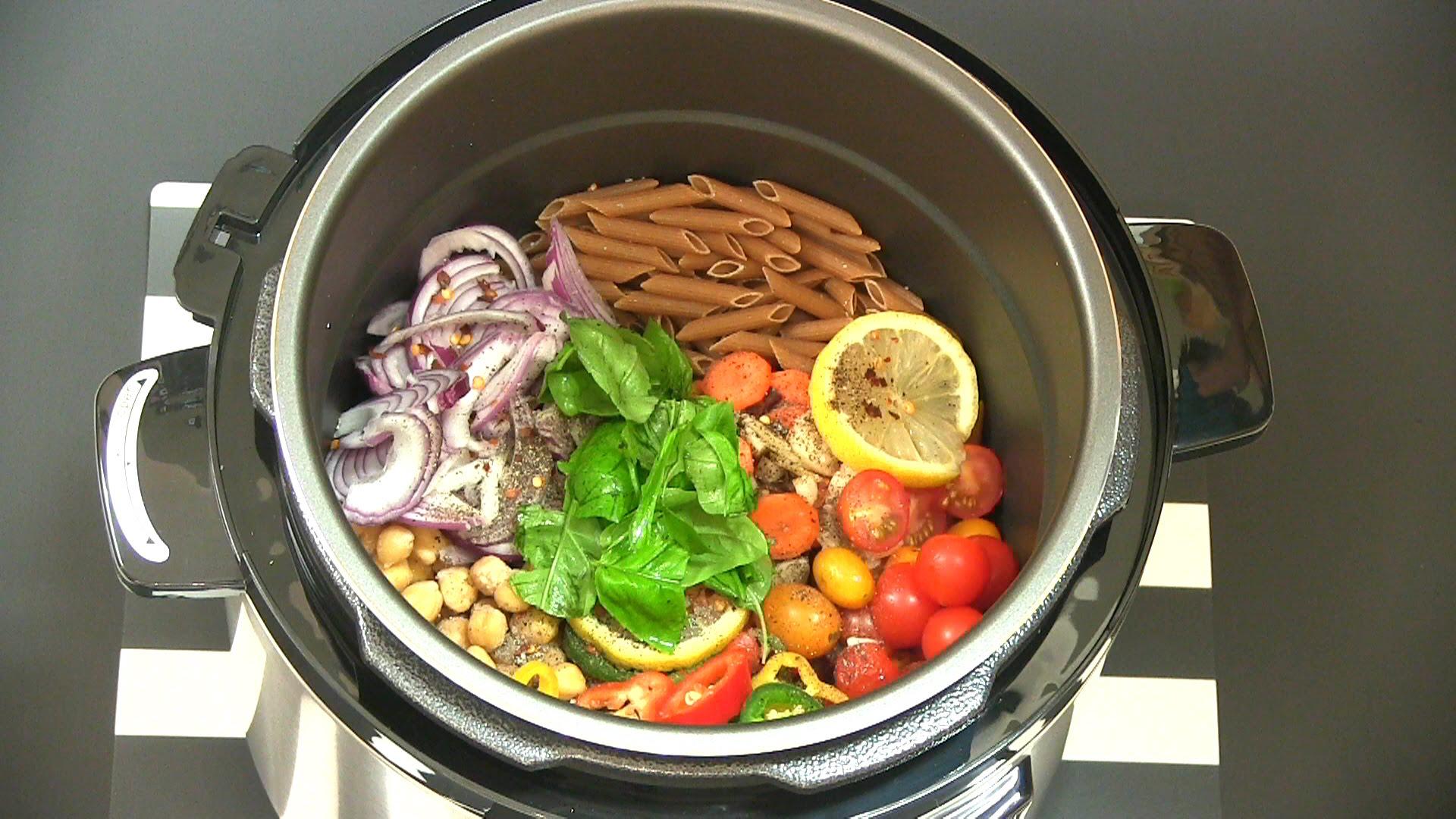 ما هي فوائد الطبخ في قدر الضغط ؟