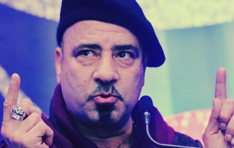 محمد سعد يجسد شخصية تاريخية لأول مرة في فيلم الكنز