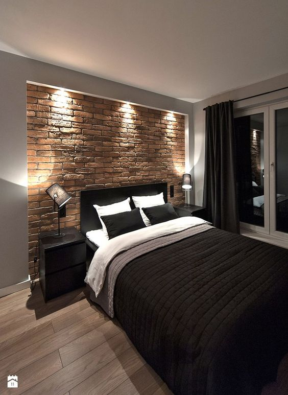 Bedroom Decorating Ideas Male