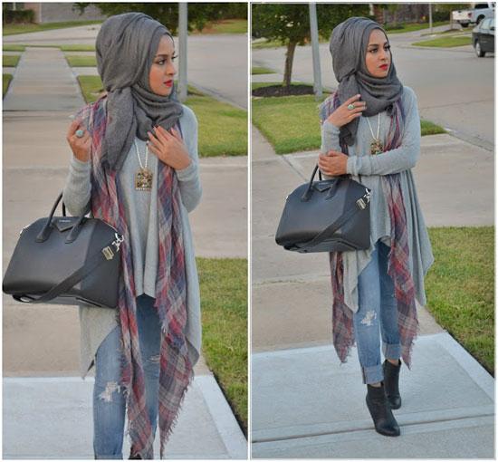 موديلات-ملابس-محجبات-كاجوال-مناسبة-للجامعة- (1)