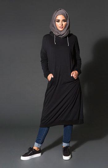 موديلات-ملابس-محجبات-كاجوال-مناسبة-للجامعة- (11)