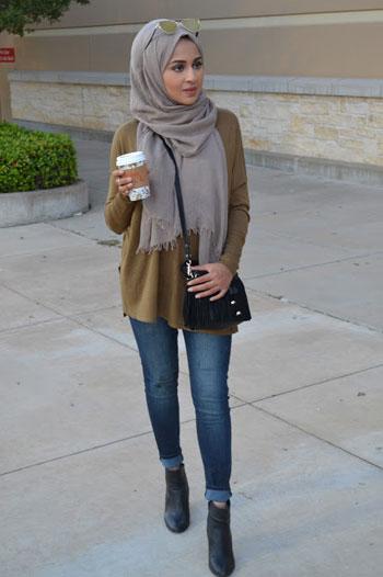 موديلات-ملابس-محجبات-كاجوال-مناسبة-للجامعة- (13)
