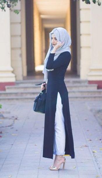 موديلات-ملابس-محجبات-كاجوال-مناسبة-للجامعة- (17)