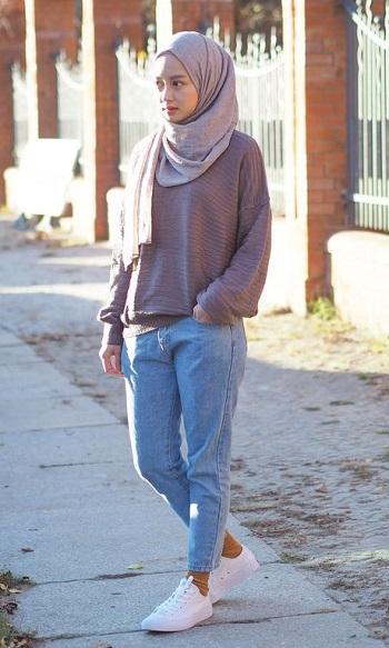 موديلات-ملابس-محجبات-كاجوال-مناسبة-للجامعة- (4)