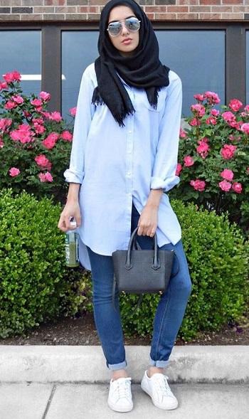 موديلات-ملابس-محجبات-كاجوال-مناسبة-للجامعة- (5)