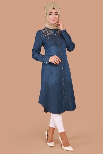 موديلات-ملابس-محجبات-كاجوال-مناسبة-للجامعة- (6)