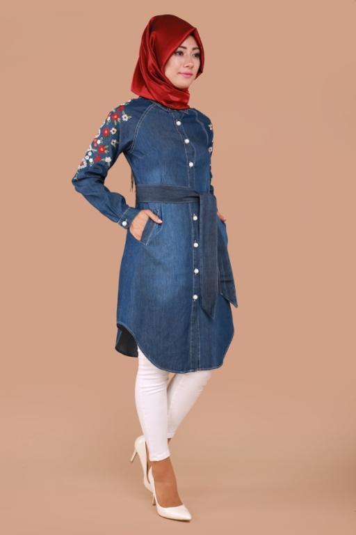 موديلات-ملابس-محجبات-كاجوال-مناسبة-للجامعة- (8)