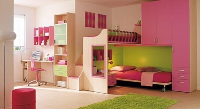 اجمل-ديكورات-غرف-نوم-الاطفال-الحديثة