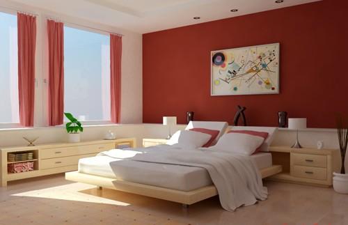 افكار-دهانات-غرف-نوم-مودرن- (12)