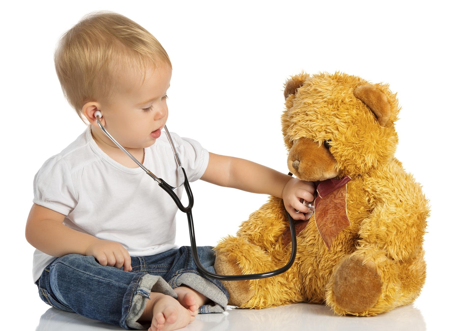 اعراض امراض القلب للاطفال