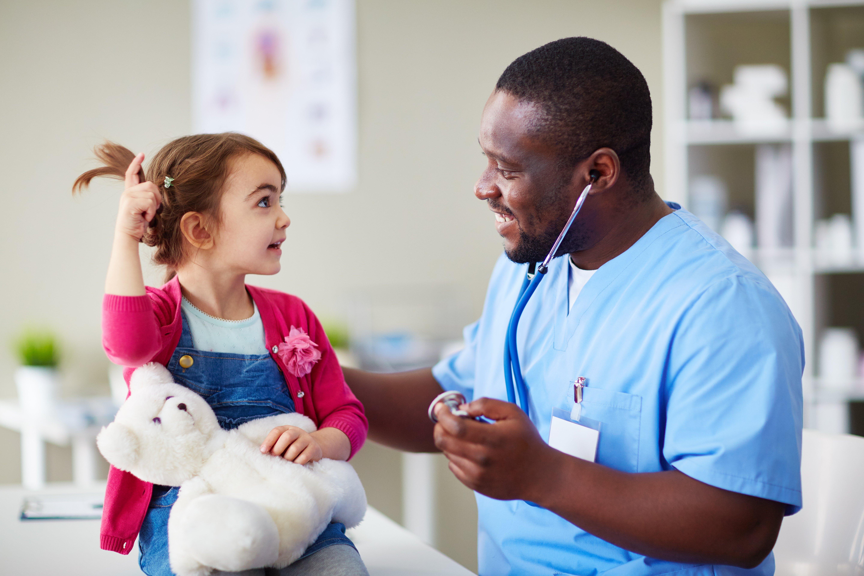 امراض القلب للاطفال