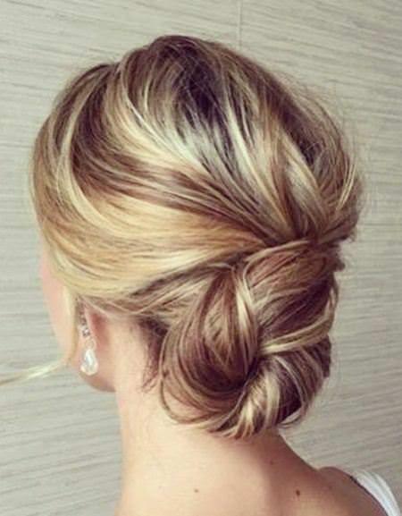 تسريحة-شعر-للسهرات